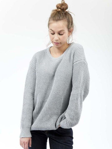 Oversized Creative Sweater-Jumper-Sancho's Dress