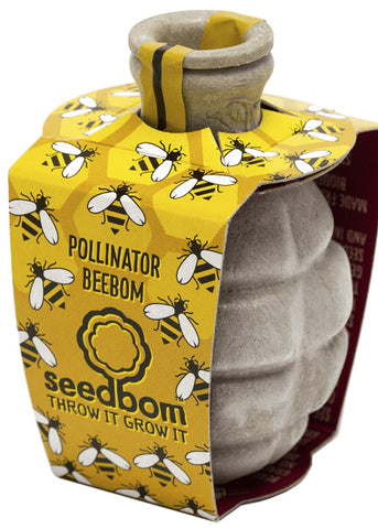 Pollinator Seedbomb-Homeware-Sancho's Dress