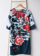 Shonagon Dress-Dress-Sancho's Dress