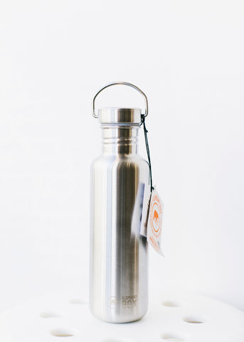 800ml Bottle-Plastic Free-Sancho's Dress