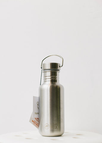 500ml Bottle-Plastic Free-Sancho's Dress