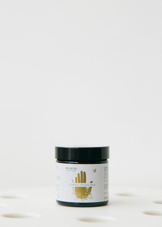 Isa Rose Healing Balm-Cosmetics-Sancho's Dress