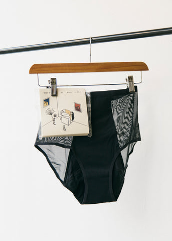 THINX Hi-Waist Briefs-Underwear-Sancho's Dress
