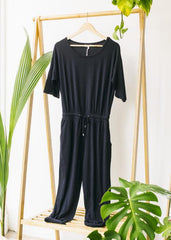 Sabine Jumpsuit-Dress-Sancho's Dress