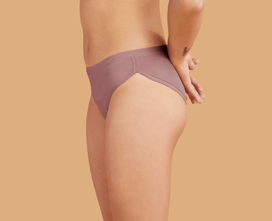 THINX Sport Pants in Dusk