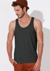 He Runs-Vest Top-Sancho's Dress