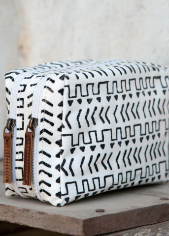 Mawi Makeup Bag-Bag-Sancho's Dress