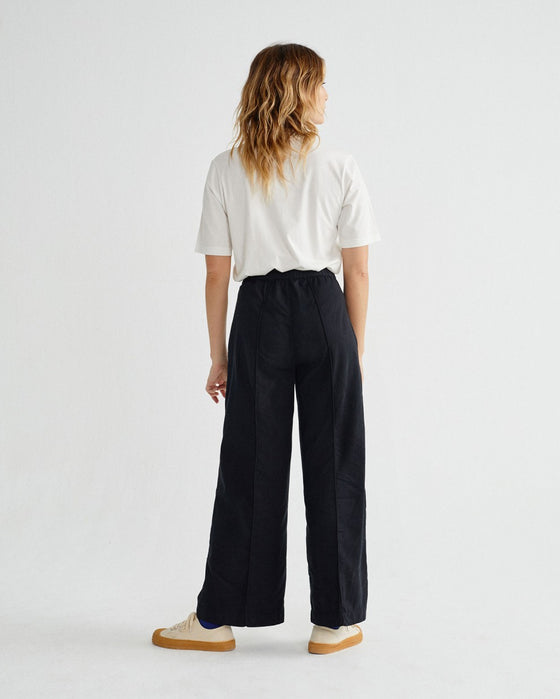 Maia Pants in Black