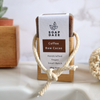 Coffee & Raw Cacao Soap On A Rope