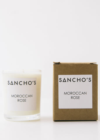 Sancho's Votive Mini Candle-Candle-Sancho's Dress