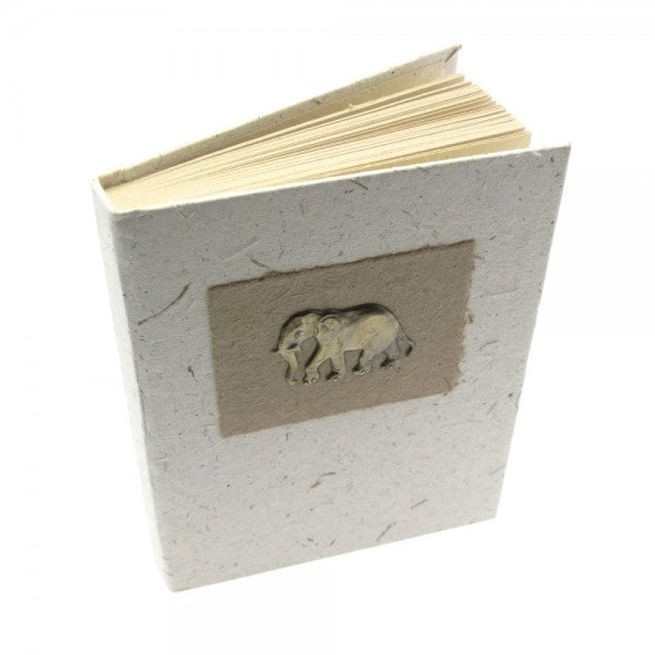 Elephant Dung Notebook-Stationery-Sancho's Dress