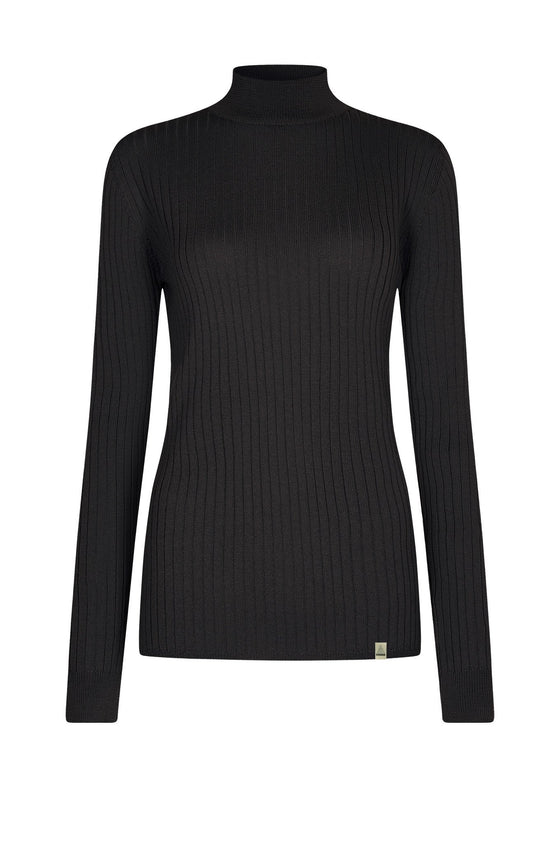 Ari Jumper in Black