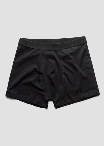 2 Pack- Organic Boxers-Underwear-Sancho's Dress