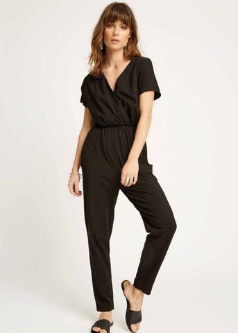 Oliana Jumpsuit-Jumpsuit-Sancho's Dress