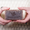 Natural Handmade Vegan Coffee & Raw Cacao Soap from Soap Daze