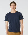 Paaul Pocket in Navy-T-shirt-Sancho's Dress
