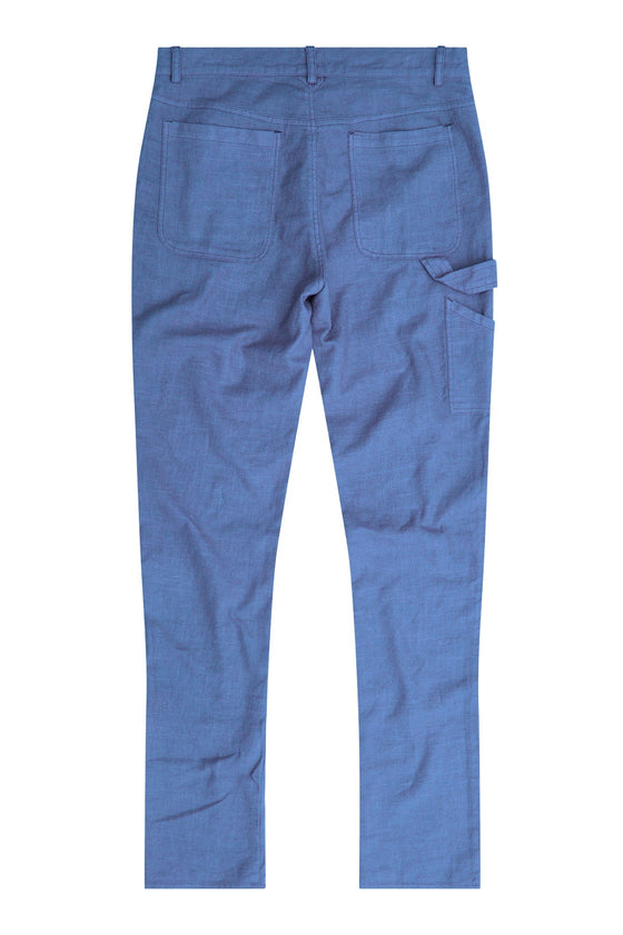 Hunter Trousers in Blueprint