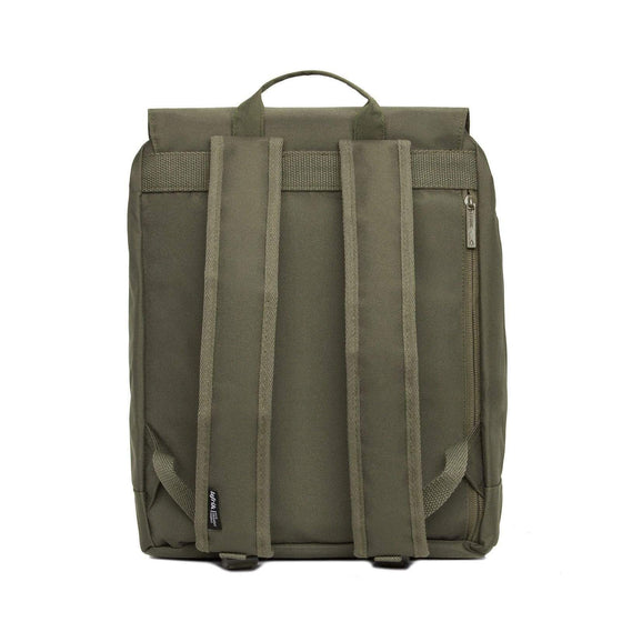 Scout Backpack in Olive