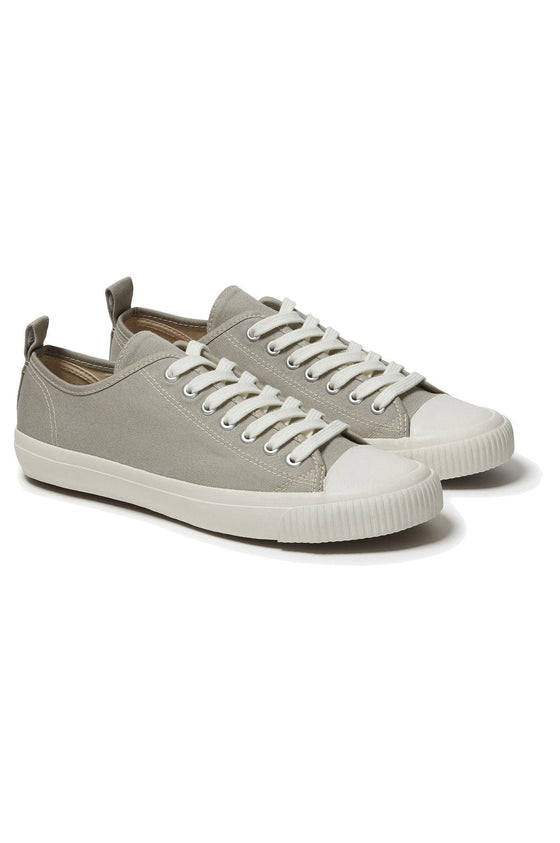 Organic Cotton Eco Sneako Trainers in Grey from Komodo