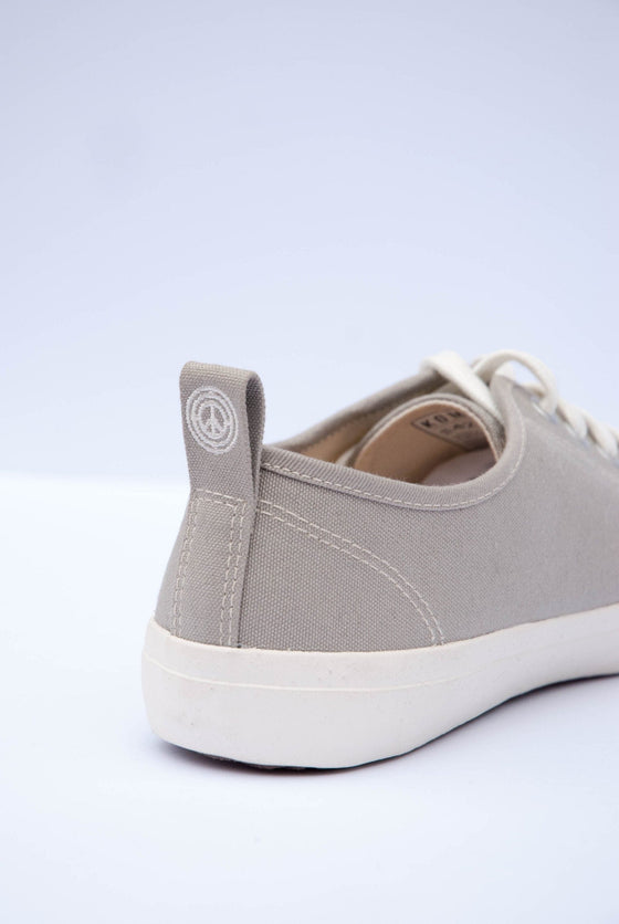 Eco Sneako in Grey