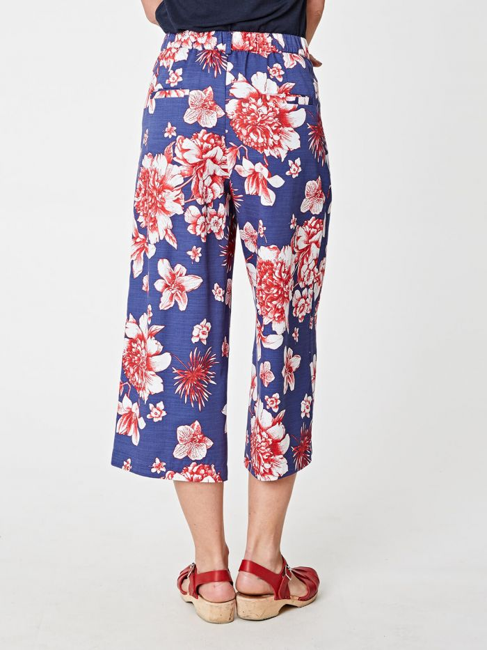 Kiku Culottes-Trousers-Sancho's Dress