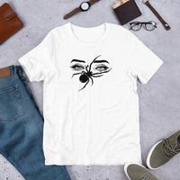 Spider Eye Unisex T-Shirt