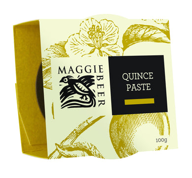 Maggie Beer  Paste Quince 100G Pack