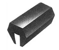 Crown Bar Rubber