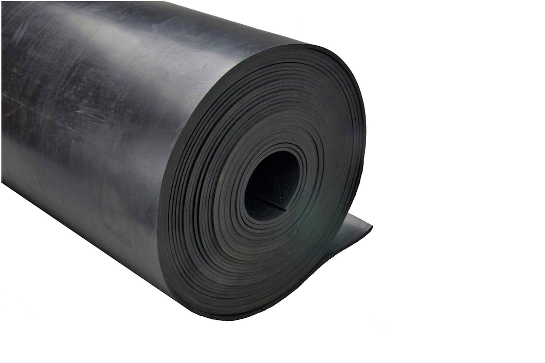 Nitrile Rubber NBR Sheet - 60 Duro