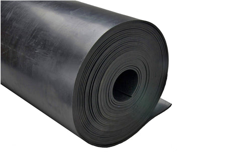 Nitrile Rubber NBR Sheet - 70 Duro