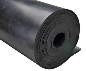 Nylon Reinforced Neoprene Rubber Sheet