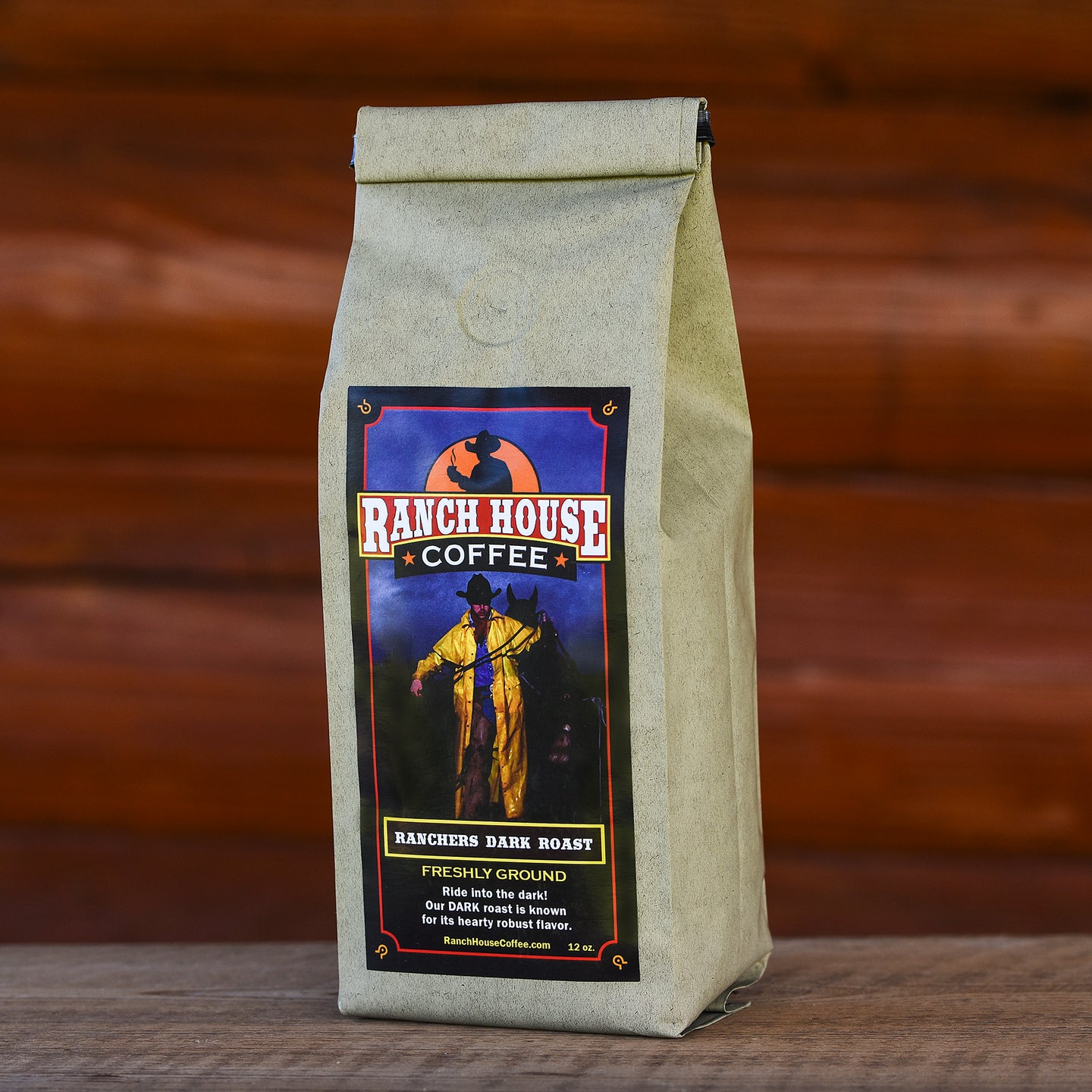 Ranchers Dark Roast