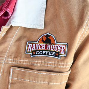 Ranch House Coffee Patch