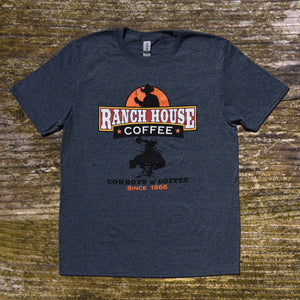 Ranch House Coffee T-Shirt