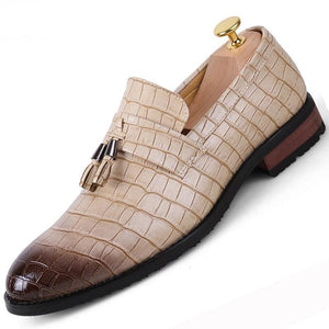 Italy Dress Shoes