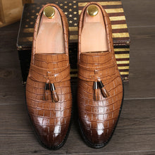 Load image into Gallery viewer, Italy Dress Shoes
