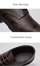 Load image into Gallery viewer, Oxford Dress Shoes