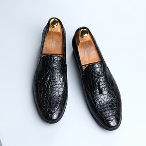 Lace Up Dress Shoes