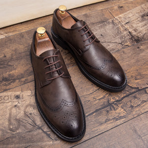 Oxford Dress Shoes
