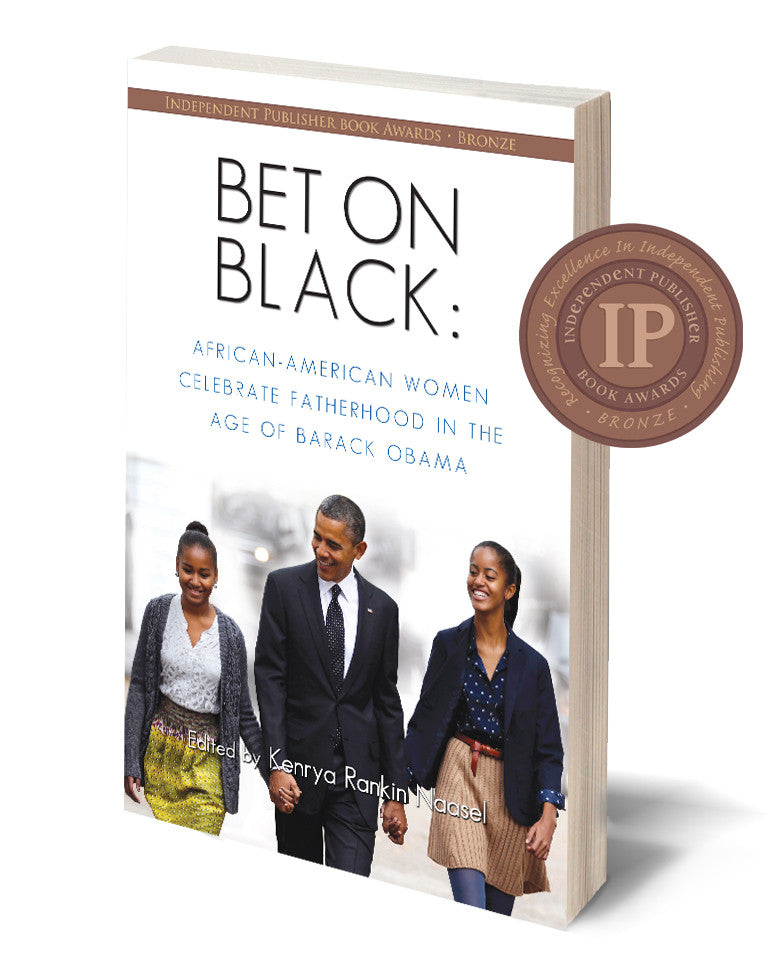 Bet on Black - Paperback
