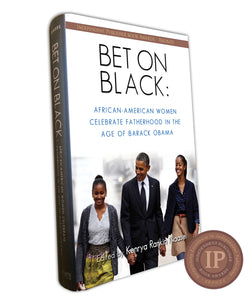 Bet on Black - Hardcover Book