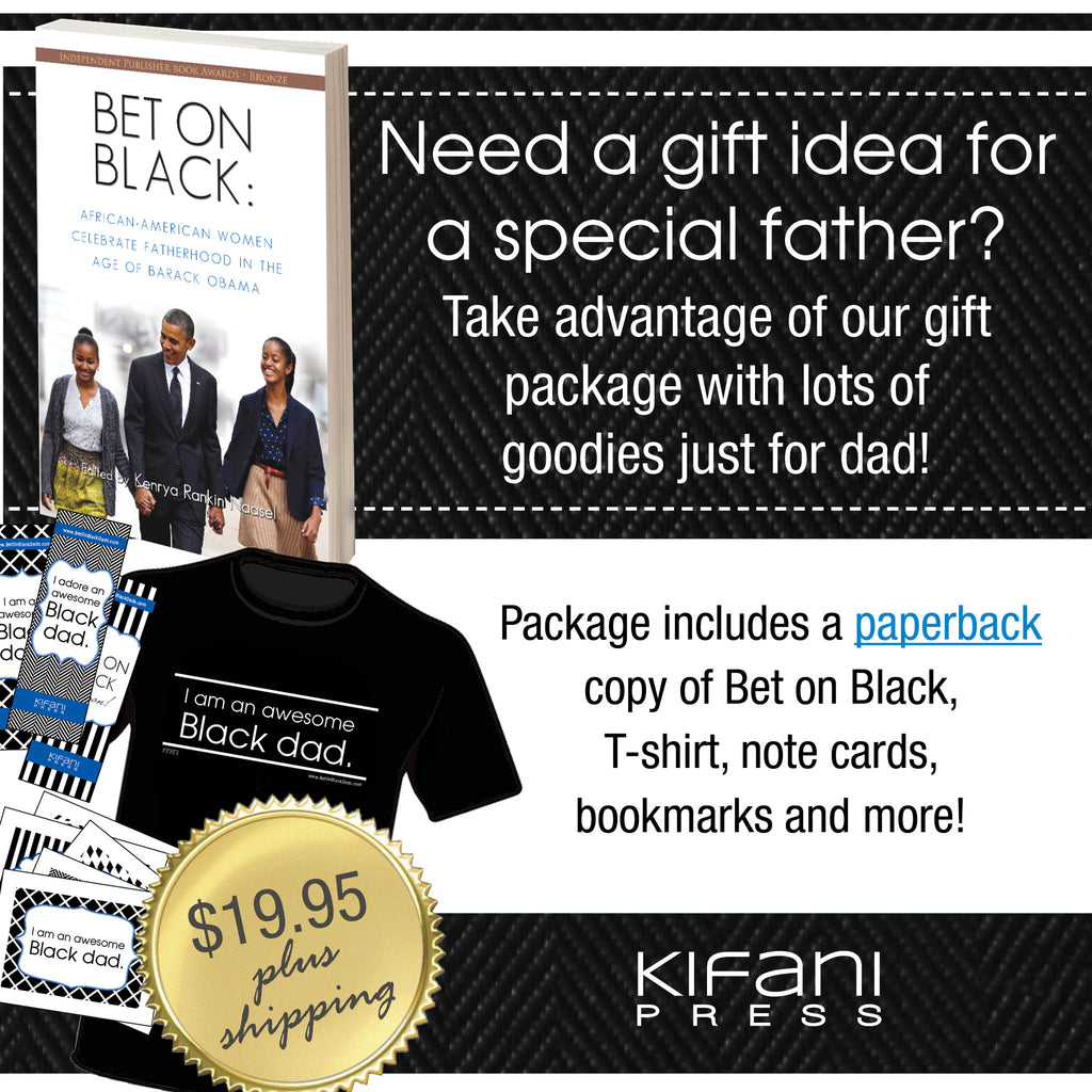 Bet on Black Paperback - Gift Set