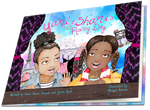 Yani & Shani's Rainy Day - Hardback (Book Only)