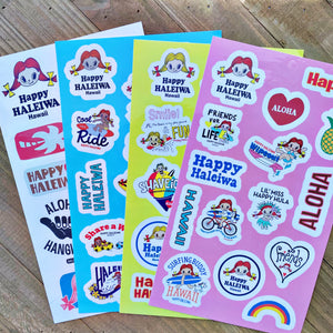 Sticker Sheet Set