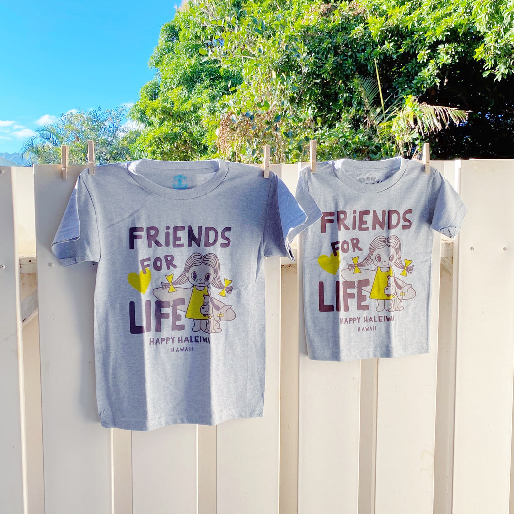 Friends For Life Mommy & Me Set