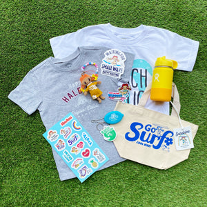 Kids Pipeline Lucky Bag