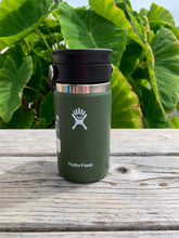 Load image into Gallery viewer, Happy Haleiwa Hydroflask 12oz