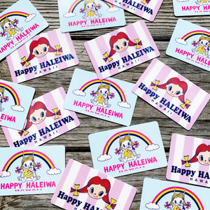Happy Haleiwa e-Gift Card