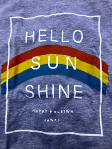 Hello Sunshine Women