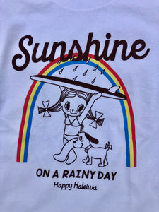 Sunshine On A Rainy Day Women